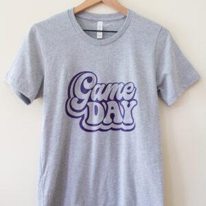 Dixon Game Day T-Shirt