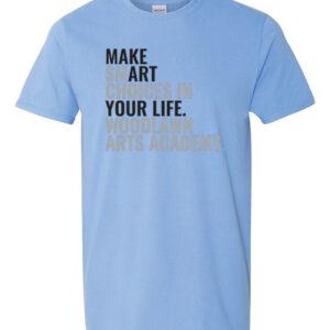 Woodlawn Make Smart Choices T-Shirt