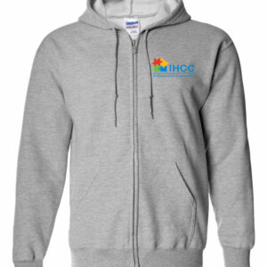 In-Home Care Connection Hoodie