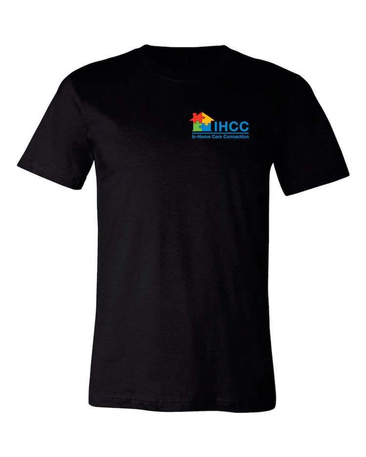 In-Home Care Connection T-Shirt