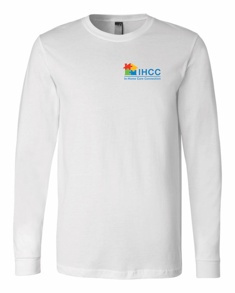 In-Home Care Connection Long Sleeve