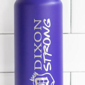 Dixon School Polar Camel Water Bottle