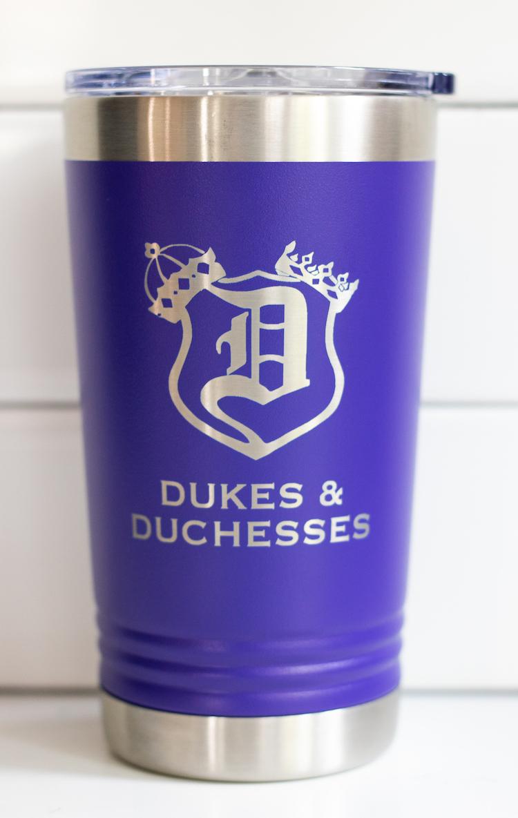 Dixon School Polar Camel Insulated Cup