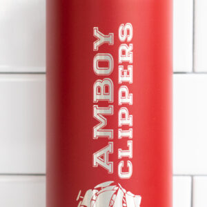 Amboy Clippers Polar Camel Water Bottle