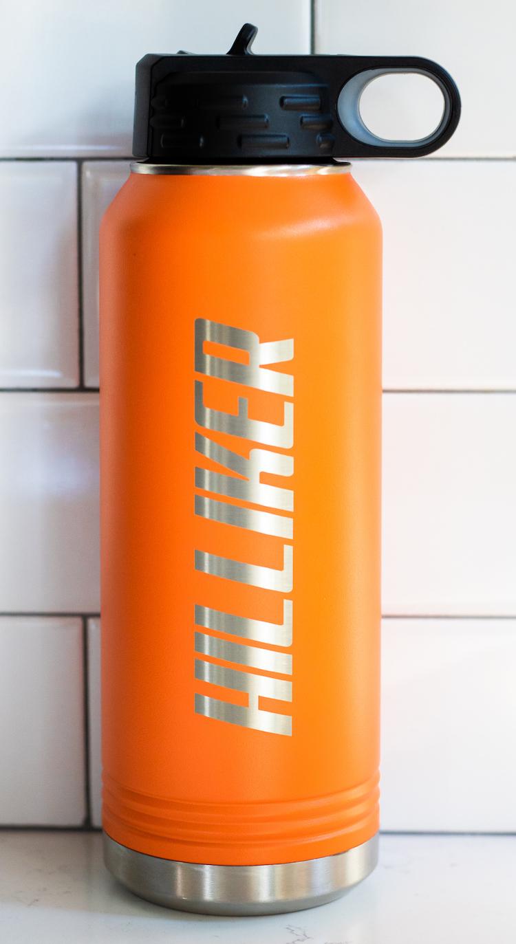 Byron Polar Camel Water Bottle