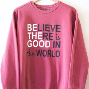 Be the Good Crewneck