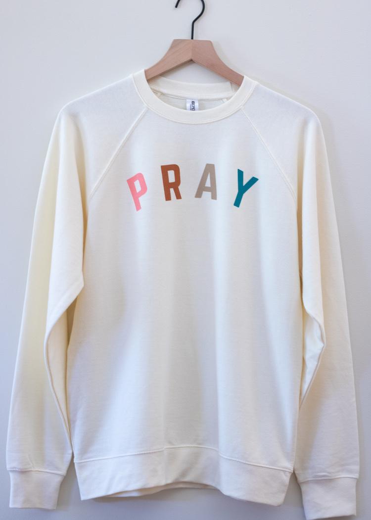 Pray Lightweight Terry Crew