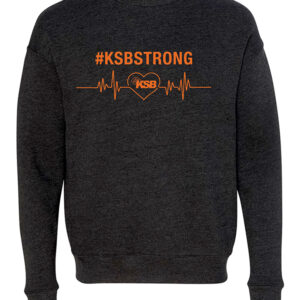 KSB Strong Bella Crewneck