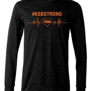 KSB Strong Bella Long Sleeve