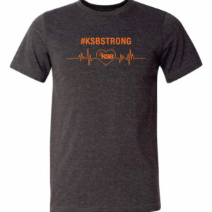 KSB Strong Jersey T-Shirt