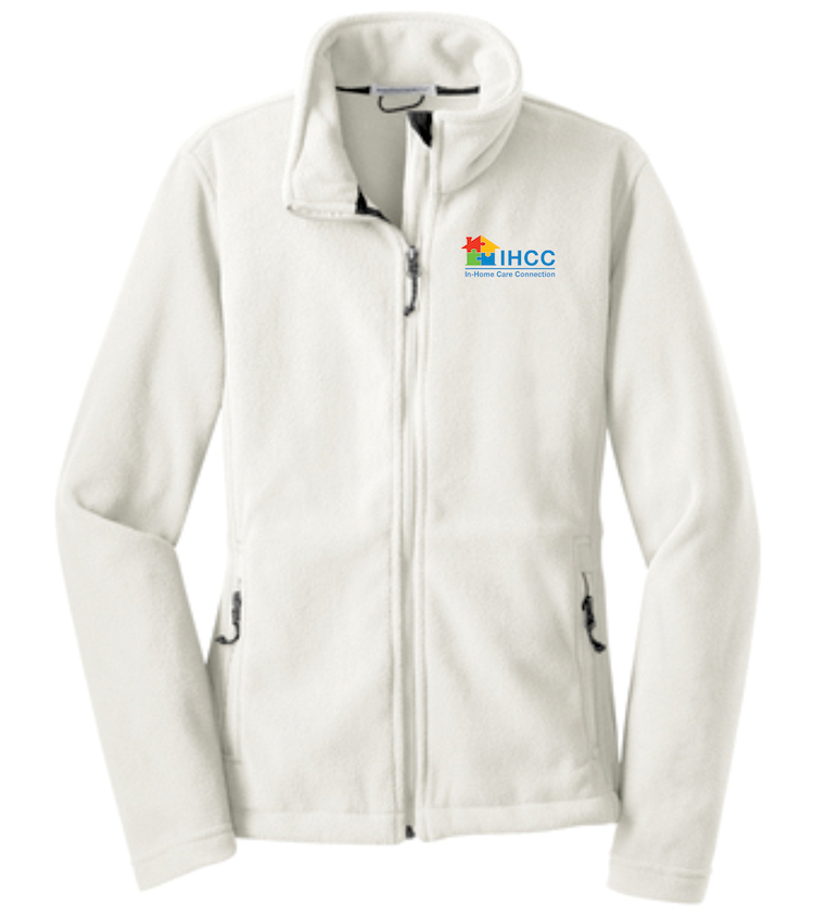 In-Home Care Connection Ladies Fleece