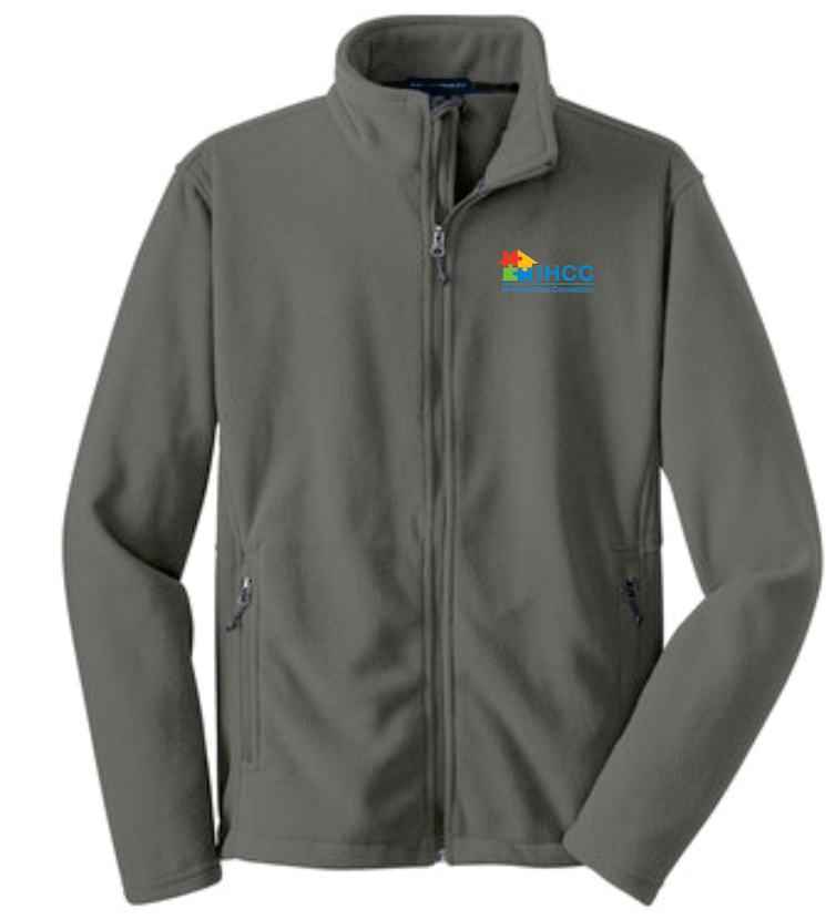In-Home Care Connection Fleece