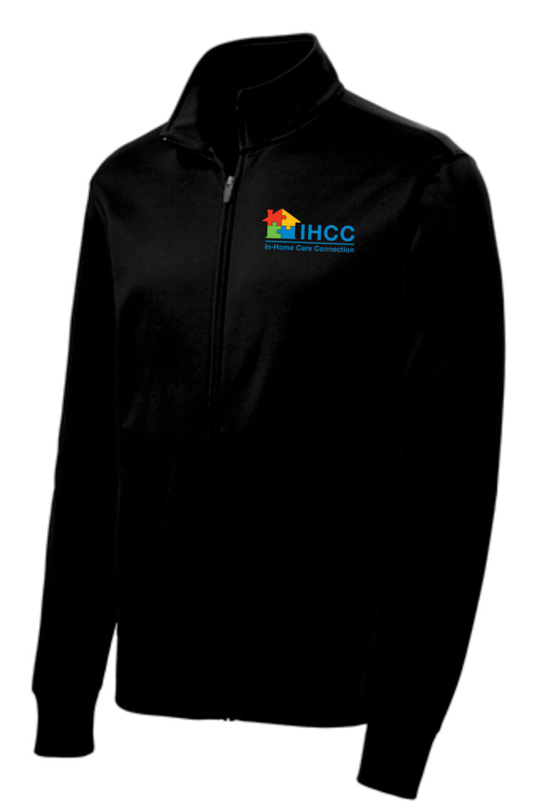 In-Home Care Connection Sport Tek Jacket