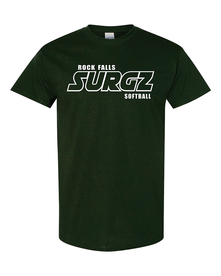 Rockfalls Surgz T-Shirt