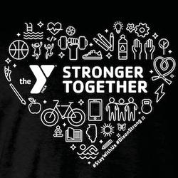 YMCA Stronger Together