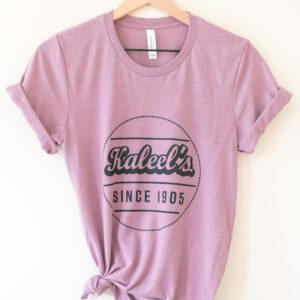 Kaleel's Since 1905 T-Shirt