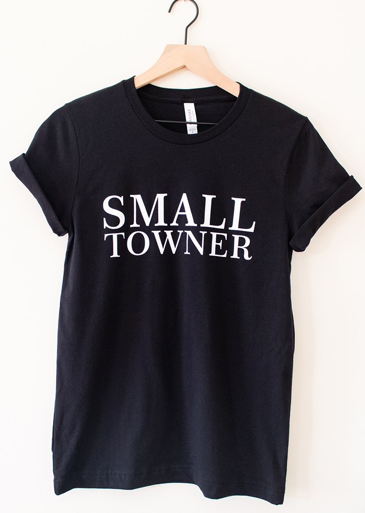 Small Towner T-Shirt