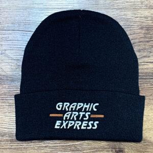 Graphic Arts Stocking Hat