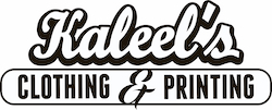 Kaleel's Clothing & Printing