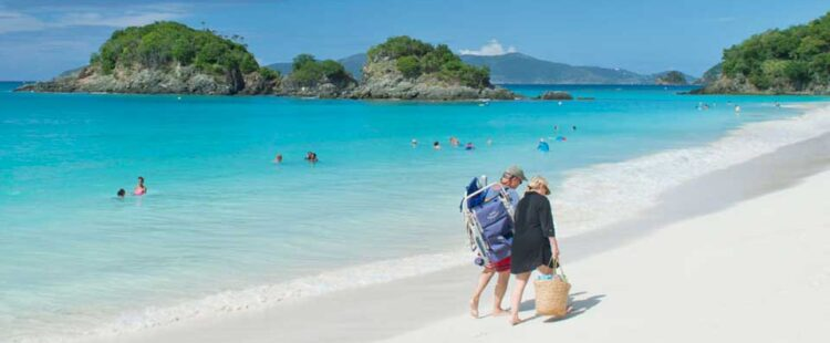 Our Favorite St John Beaches