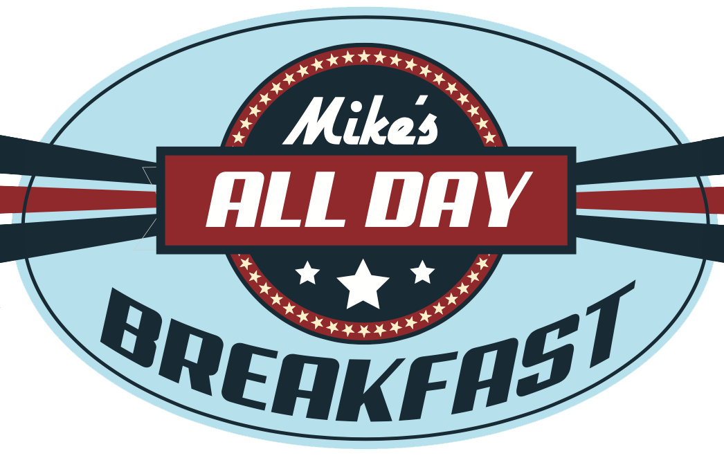 Mikes All Day Breakfast