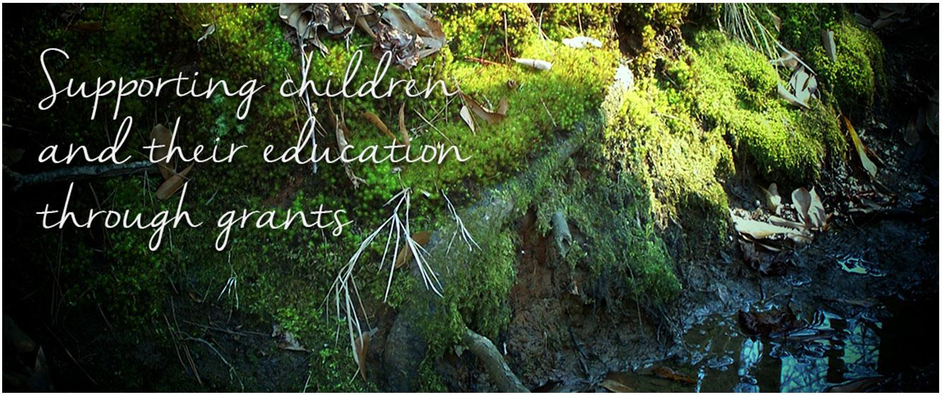 Big Cedar Education Foundation