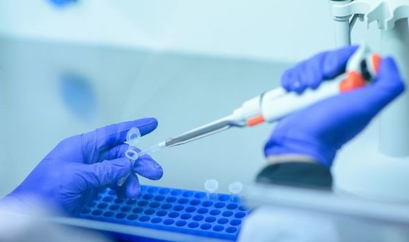 Possible COVID-19 Vaccines?