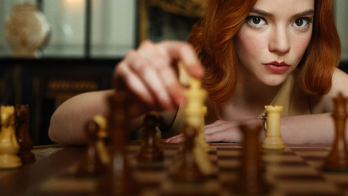 The Queen's Gambit: Am I A Chess Prodigy? –