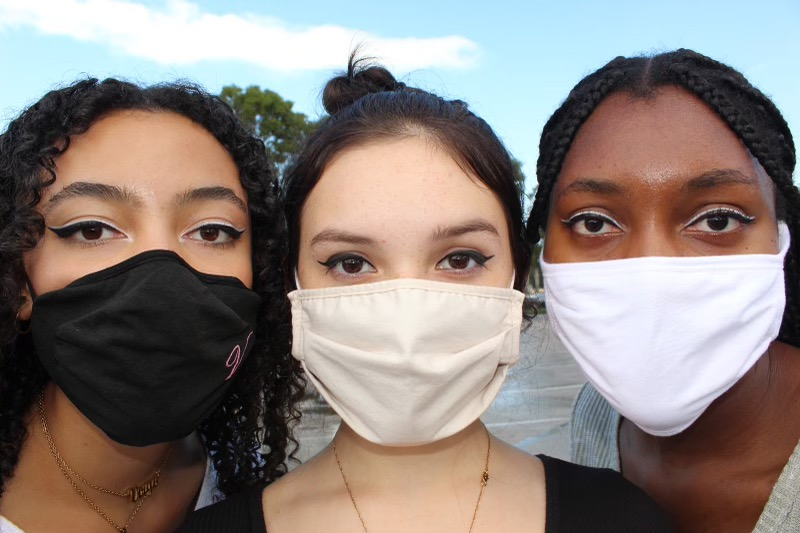 Contest Shines Light on MAST Journalism Students Amidst Pandemic