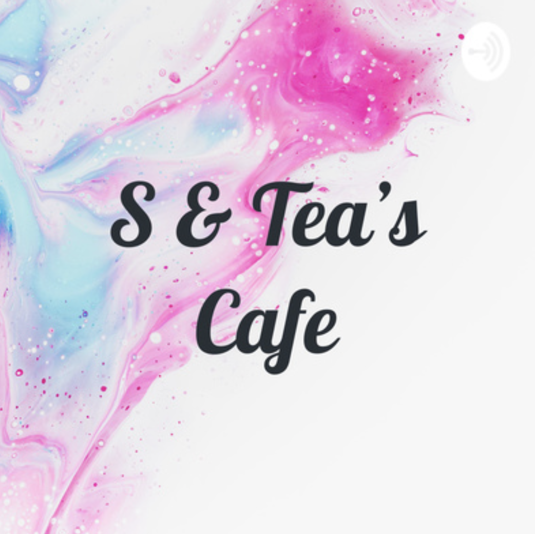 S & Tea's Cafe: Get Ready With Me