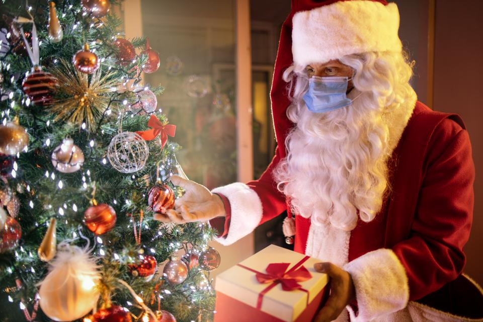 Christmas During COVID: How MAST Students Are Celebrating