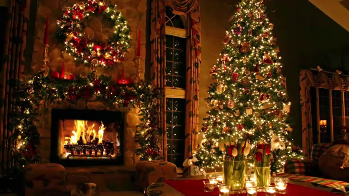 The Ghost of Christmas Past and the Hope of Christmas Future