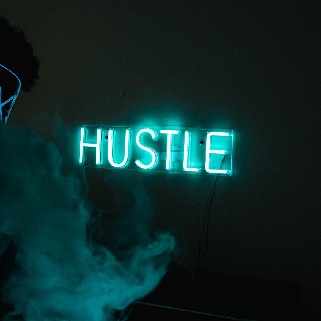 #AskBryant; Side Hustles