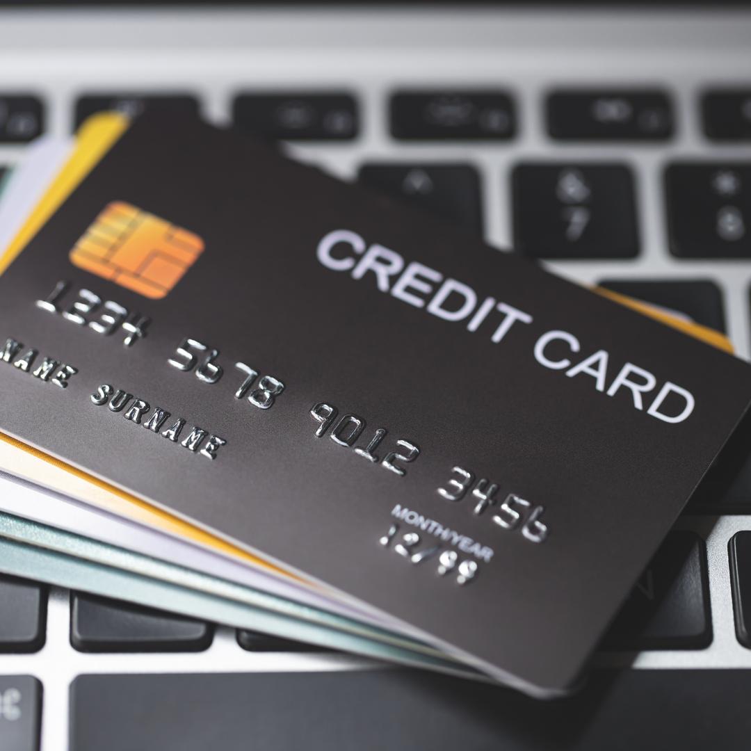 #AskBryant; Credit Cards