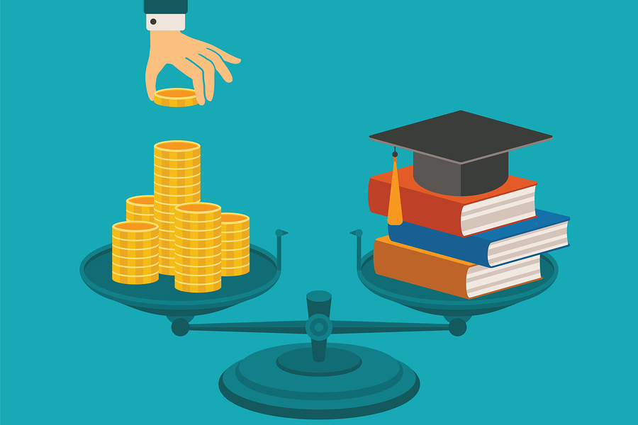 Application Fees: Are They Necessary?
