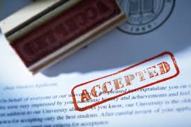 Senior Saber Update: New College Acceptances!