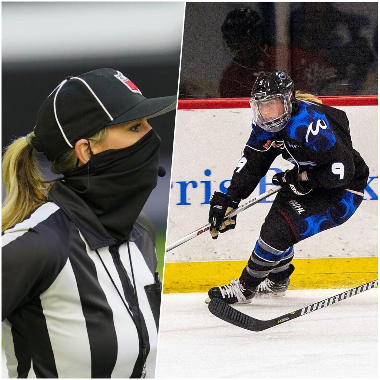 Breaking Boundaries: A Female Rise in Sports