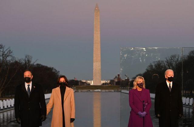 The Biden Harris Inauguration: Turmoil and Looking Ahead