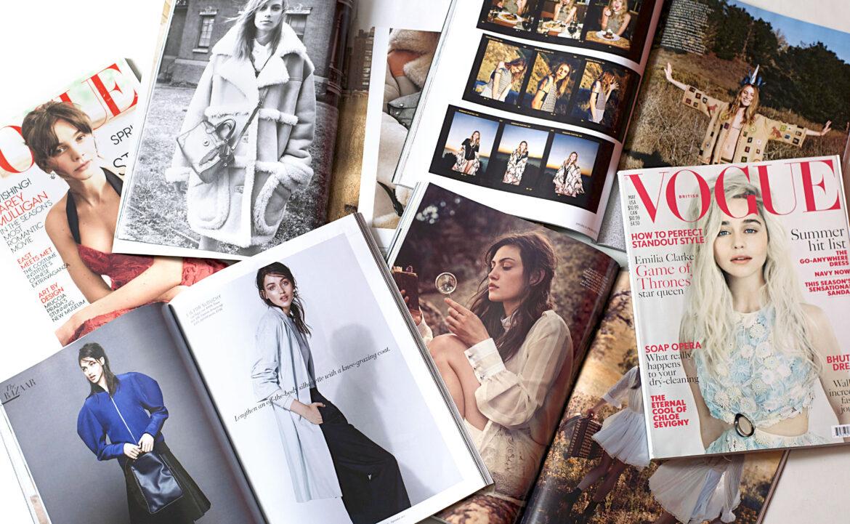 Fashion Trends People Should Leave in 2020 with Osarenren Izevbigie