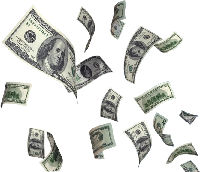 Got Money? Scholarship Opportunities with Laura and Nahomy
