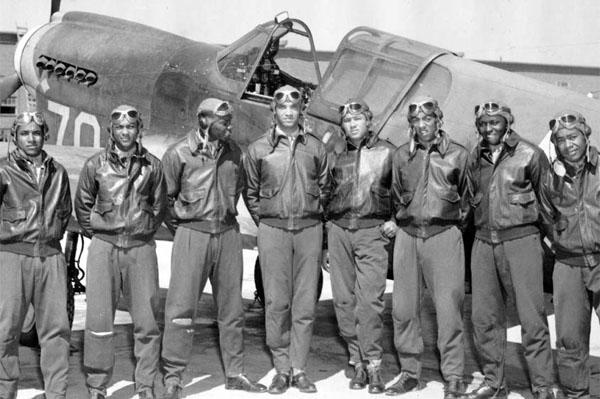 Little Known Black History Facts: Airmen