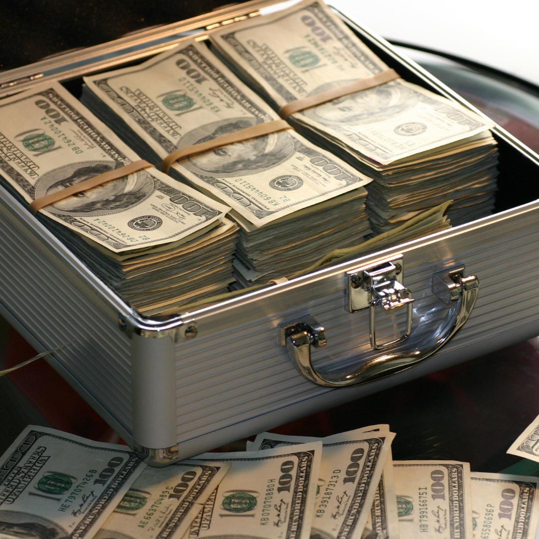 #AskBryant; Savings Accounts