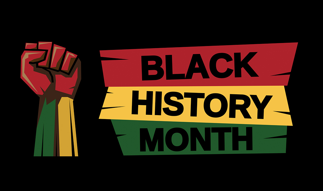 Black History Month: People you should know