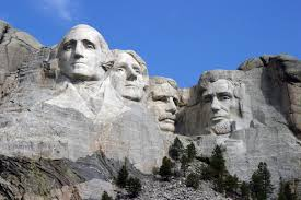 Presidents' Day: The Men Who Made a Nation