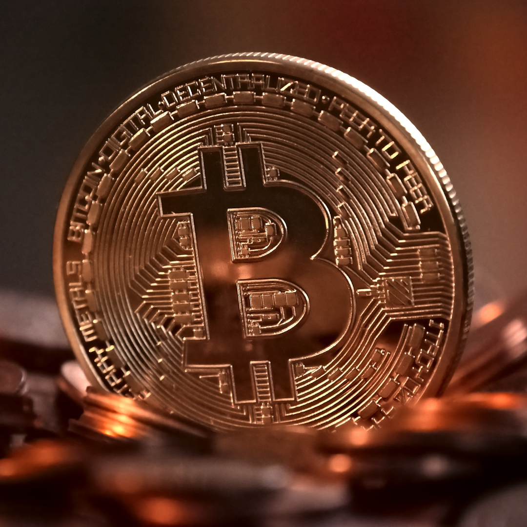 #AskBryant; What is Bitcoin?