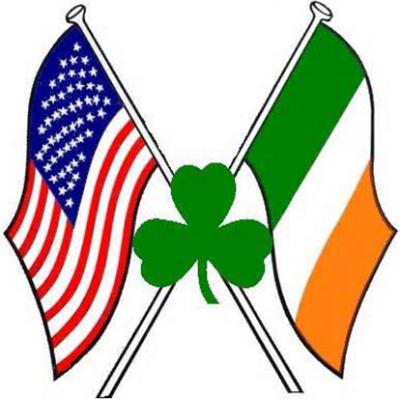 The Eyes that Smiled: America's Irish Story