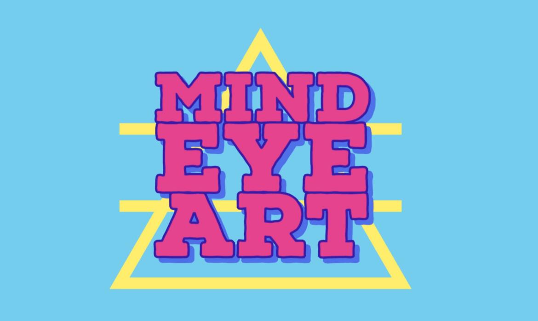 Mind Eye Art with Kaitlyn Perez