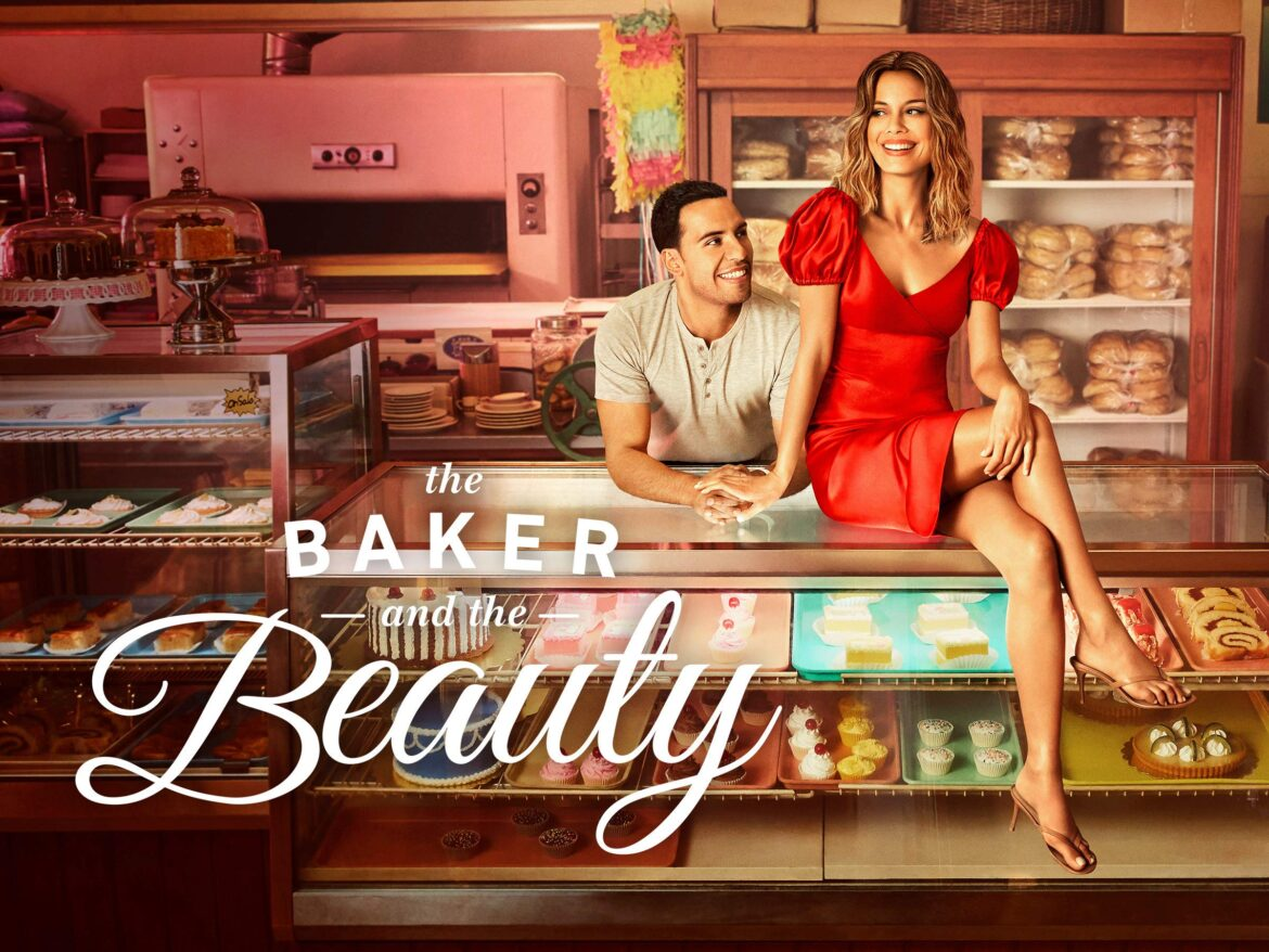 Netflix Reviving The Baker and the Beauty Series