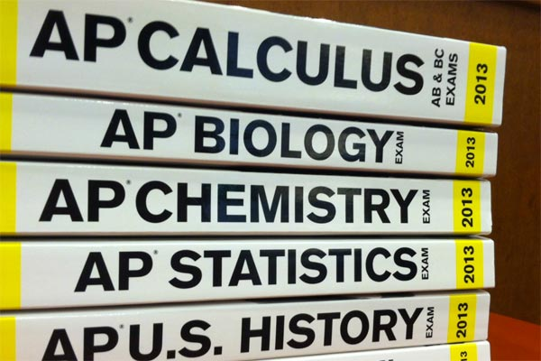 Time Is Ticking… Here Are AP Exam Tips Every Freshman Needs!