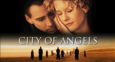 City of Angels: The Romantic Tragedy